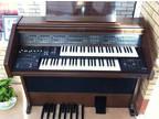 Beautiful Orla RX620 Organ